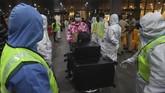 India menambah panjang daftar negara yang melarang semua penerbangan dari Inggris mulai 22-31 Desember, setelah ditemukan mutasi baru virus corona.