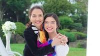 <p>Raline Shah beberapa kali membagikan foto bersama ibunda yang cantik, Roseline Shah. Baru-baru ini, ia membagikan fotonya bersama ibunda di Hari Ibu, 22 Desember. (Foto: Instagram @ralineshah)</p>