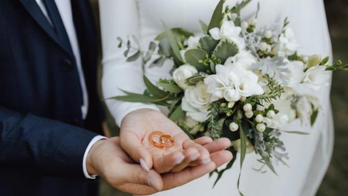 Sabar... Ini Ujian yang Sering Dihadapi Menjelang Pernikahan