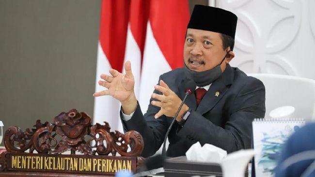 Menteri KP Sakti Wahyu Trenggono meminta eksportir perikanan untuk mengikuti aturan terkait pajak hingga jaminan sosial bagi anak buah kapal perikanan.