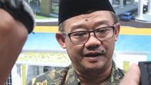 Muhammadiyah Usul Cek Kejiwaan Joseph Pengaku Nabi ke-26
