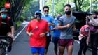 VIDEO: Sandiaga Uno Sempat Lari Pagi Jelang Dilantik Jokowi