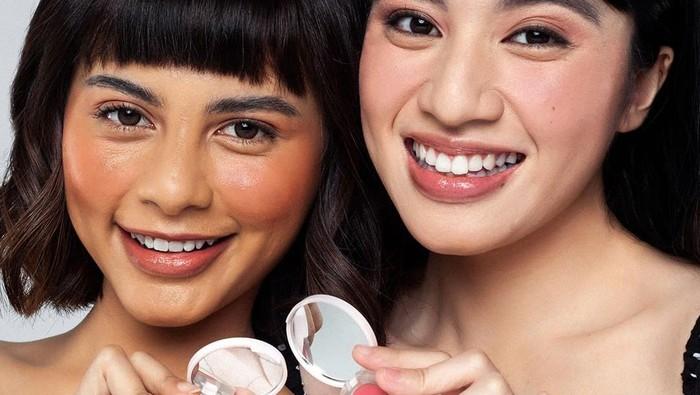 5 Cream Blush Lokal Bagi Kamu yang Suka Makeup Natural