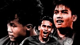 INFOGRAFIS: 9 Pemain Timnas Indonesia di Klub Asing