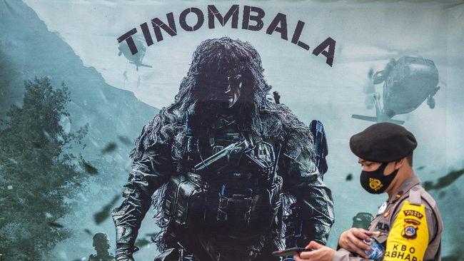 Polri mengganti nama operasi dari satuan tugas (Satgas) Operasi Tinombala menjadi Operasi Madago Raya 2021.