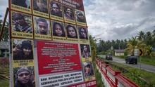 Dua Teroris Poso Anggota Ali Kalora Tewas Saat Kontak Senjata