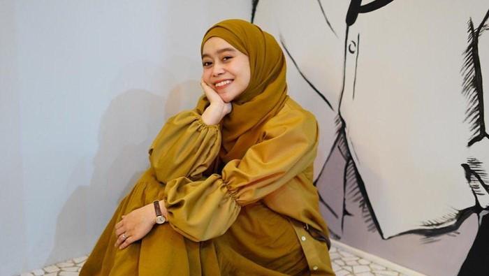 Mewah dan Asri, Intip Vila Lesti Kejora di Lembang Bandung