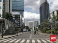 Daftar Ruas Jalan Jakarta yang Ditutup saat Malam Tahun Baru