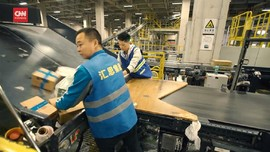 VIDEO: China Endus Dugaan Praktik Monopoli Alibaba