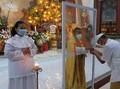 FOTO: Damai Natal dalam Pandemi