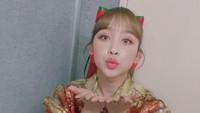<p>Idol K-Pop asal Indonesia, Dita Karang, berulang tahun ke-24 pada hari ini, 25 Desember 2020. Ultah personel grup Secret Number ini bertepatan dengan Hari Natal, Bunda. (Foto: Instagram @secretnumber.official)</p>