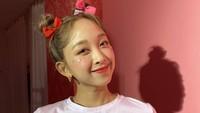 <p>Wanita bernama lengkap Anak Agung Ayu Puspa Aditya Karang ini memang sudah menetap di Korea Selatan, Bunda, sejak memutuskan jadi idol K-Pop. Selamat ulang tahun, Dita... (Foto: Instagram @secretnumber.official)</p>