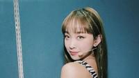 <p>Menjelang hari ulang tahun, Dita Karang memang disibukkan dengan comeback Secret Number. (Foto: Instagram @secretnumber.official)</p>