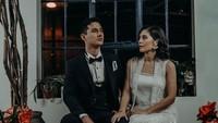 <p>Artis cantik Hannah Al Rashid dikabarkan sudah menikah dengan aktor Nino Fernandez. Banyak lho public figure yang mengucapkan selamat lewat kolom komentar Instagram. (Foto: Instagram @hannahalrashid)</p>