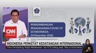 VIDEO:  Indonesia Perketat Kedatangan Internasional