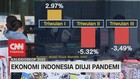 VIDEO: Ekonomi Indonesia Diuji Pandemi
