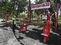 Daftar Wilayah di Jawa-Bali Terapkan Aturan PPKM Mikro