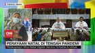 VIDEO: Perayaan Natal di Tengah Pandemi