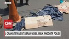 VIDEO: 1 Orang Tewas Ditabrak Mobil Milik Anggota Polisi