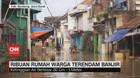 VIDEO: Ribuan Rumah Warga di Bandung Terendam Banjir