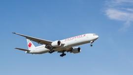 Masalah Mesin, Boeing 737-8 MAX Air Canada Mendarat Darurat