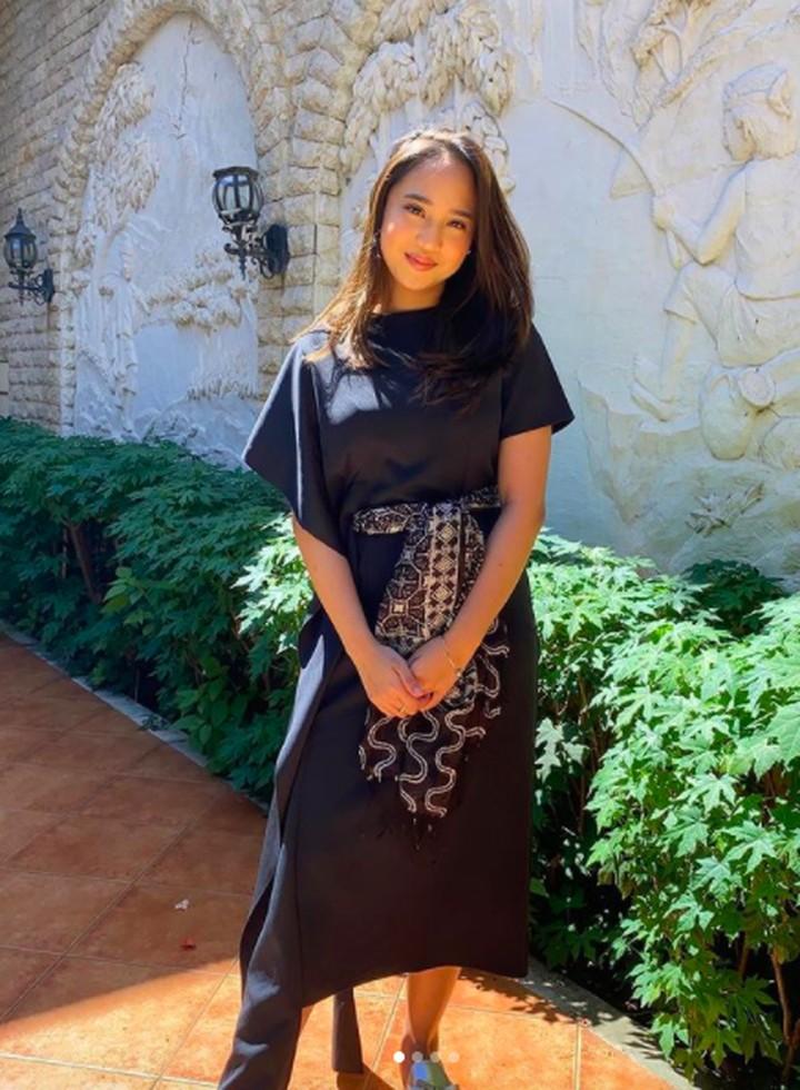 Farrah Azzizah Habibie