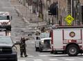 Kemenlu Sebut WNI Aman dari Ledakan di Nashville