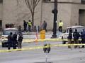 Ledakan Nashville, Polisi Geledah Sebuah Rumah