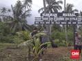 Pulau Baguk, Kuburan Massal Saksi Bisu Dahsyat Tsunami Aceh