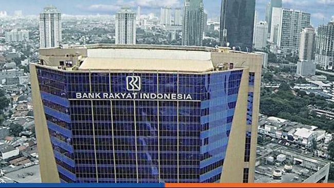 PT Bank Rakyat Indonesia (Persero) Tbk terus melakukan inovasi dalam menghadirkan produk dan layanan keuangan digital untuk masyarakat.