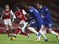 Jadwal Big Match: Chelsea vs Arsenal, Atletico vs Sociedad