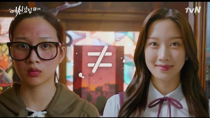 Starter Kit Makeup Pelajar ala Lim Jung Kyung 'True Beauty'