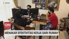 VIDEO: Menakar Efektifitas Work From Home
