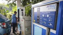 Holding Baterai Kendaraan Listrik Akan Bernama IBI
