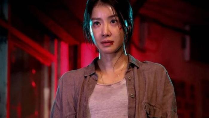 4 Fakta Lee Si Young, Pemeran Seo Yi-kyeong di Drama Sweet Home yang Kekar Abis
