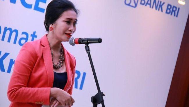 PT Bank Rakyat Indonesia (Persero) Tbk mencatatkan pertumbuhan positif dalam bisnis wealth management di tengah pandemi COVID-19.