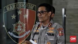 Polri Sebut Status Tersangka 6 Anggota Laskar FPI Sudah Gugur