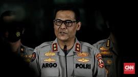 Polisi: Penahanan Ambroncius Nababan Tergantung Penyidik