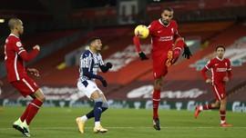 Liverpool Dapat Dua Bek Tapi Kehilangan Joel Matip
