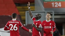 Jelang Lawan Man Utd, Liverpool Jadi Skuad Termahal
