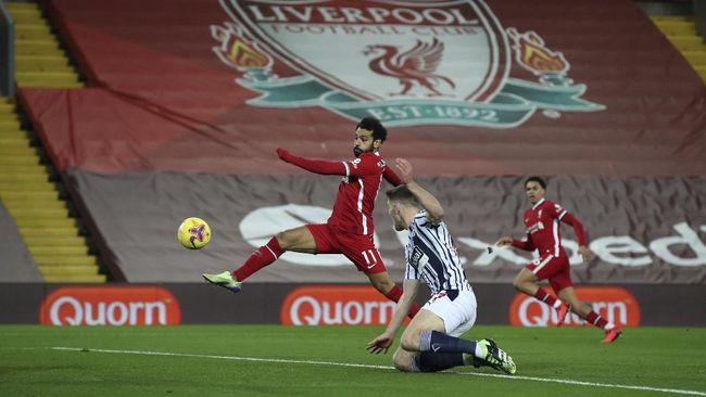 Setelah menelan kekalahan memalukan dari Burnley di Liga Inggris, Liverpool akan menghadapi jadwal berat di berbagai kompetisi.