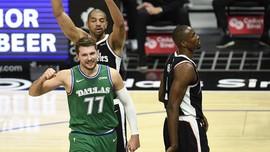 FOTO: Kekalahan Terbesar Clippers di NBA