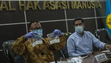 Komnas HAM menyatakan penembakan 4 laskar FPI sebagai tindakan unlawful killing dan merekomendasikan peristiwa itu diusut dengan mekanisme pengadilan pidana.