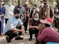 Sandi Tinjau Kesiapan Prokes CHSE di Bali Jelang Libur Nataru