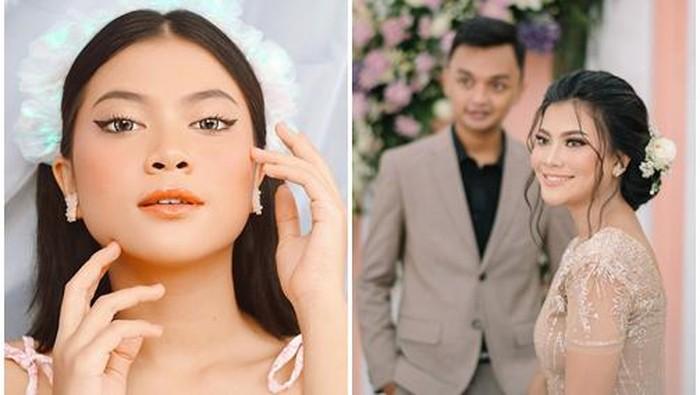 Selamat! Beauty Influencer Hanum Mega Resmi Bertunangan