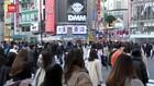 VIDEO: 708 Kasus Virus Corona Jenis Baru Muncul di Jepang