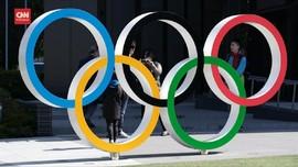 VIDEO: Aplikasi Lacak Covid-19 untuk Olimpiade Tokyo 2021