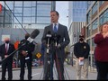 VIDEO: Pelaku Pemboman Nashville Tewas Dalam Ledakan