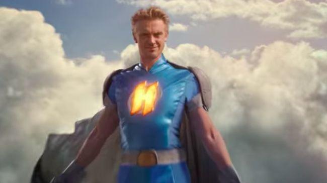 Berikut sinopsis film pahlawan super cilik We Can Be Heroes yang ditayangkan di Netflix.