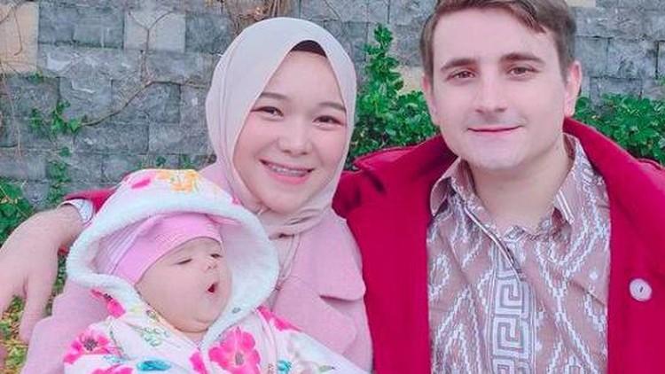YouTuber RI Nikahi Pria Turki